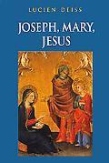 Joseph, Mary, Jesus