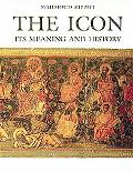 Icon Its Meaning and History