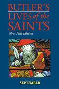 Butler's Lives of the Saints September