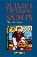 Butler's Lives of the Saints November