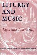 Liturgy and Music Lifetime Learning
