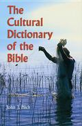 Cultural Dictionary of the Bible