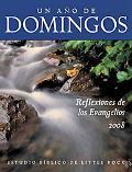 Ao De Domingos Reflexiones De Los Evangelios 2008