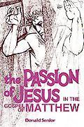 Passion of Jesus in the Gospel of Matthew