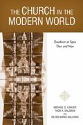 Gaudium et Spes : Fifty Years Later