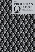 Proustian Quest - William C. Carter - Paperback