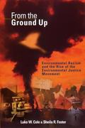 From the Ground Up Environmental Racism and the Rise of the Environmental Justice Movement