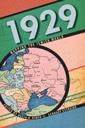 1929. 0 : Mapping the Jewish World