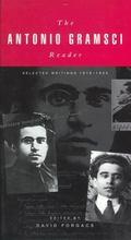 Antonio Gramsci Reader Selected Writings 1916-1935