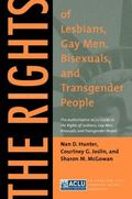 Rights Of Lesbians, Gay Men, Bisexuals, And Transgender People The Authoritative Aclu Guide ...