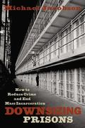 Downsizing Prisons How to Reduce Crime And End Mass Incarceration