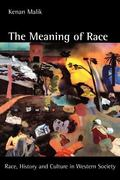 Meaning of Race Race, History and Culture in Western Society