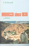 Morocco Since 1830 A History