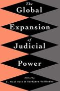 Global Expansion of Judicial Power