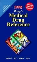 Mosby's 1998 Medical Drug Reference