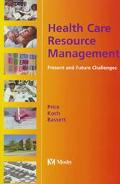 Health Care Resource Management