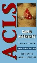 ACLS Rapid Reference