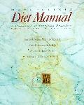 Mayo Clinic Diet Manual A Handbook of Nutrition Practices