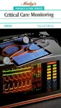 Pocket Guide to Critical Care Monitoring