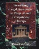 Promoting Legal Awareness in Physical and Occupational Therapy, 1e