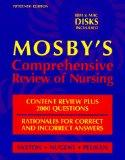 Mosby's Comprehensive Review of Nursing (15th ed) (No 15)