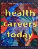 Health Careers Today, 2e