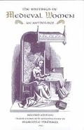 Writings of Medieval Women An Anthology