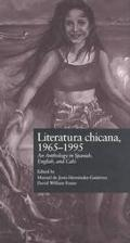 Literatura Chicana, 1965-1995 An Anthology in Spanish, English, and Calo