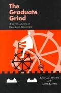 Graduate Grind A Critical Look at Graduate Education
