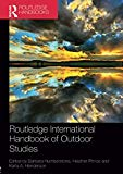Routledge International Handbook of Outdoor Studies (Routledge International Handbooks)