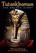 Tutankhamun The Untold Story