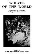 Wolves of the World-Perspectives of Behavior, Ecology, and Conservation Perspectives of Beha...