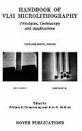Handbook of Vlsi Microlithography Principles, Technology and Applications