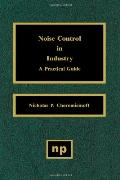 Noise Control in Industry A Practical Guide