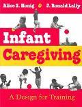 Infant Caregiving A Design for Training
