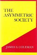 Asymmetric Society