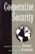 Cooperative Security Reducing Third World Wars