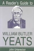 Reader's Guide to William Butler Yeats