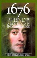 1676  The End Of American Independence