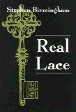 Real Lace (Irish Studies)