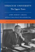 Syracuse University Eggers Years
