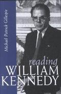 Reading William Kennedy
