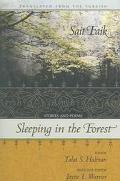 Sleeping In The Forest Stories And Poems