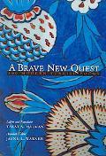 Brave New Quest 100 Modern Turkish Poems