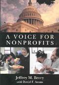 Voice for Nonprofits