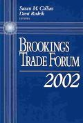 Brookings Trade Forum, 2002