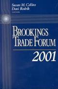 Brookings Trade Forum 2001