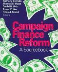 Campaign Finance Reform A Sourcebook