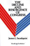 Decline and Resurgence of Congress