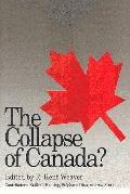 Collapse of Canada?